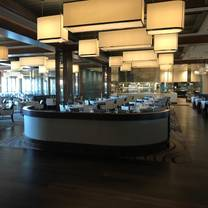 photo of council oak fish - hard rock hotel and casino - atlantic city restaurant