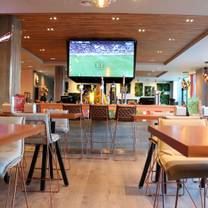 photo of village pub & grill - village hotel leeds south restaurant