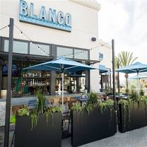 photo of blanco tacos + tequila - fashion valley restaurant