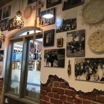 foto von the greek on halifax restaurant