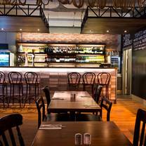 photo of home restaurant restaurant