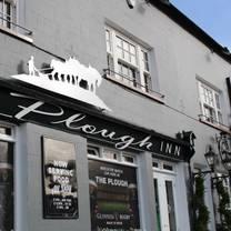 photo of the plough restaurant