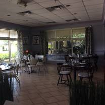 photo of l'edito restaurant restaurant