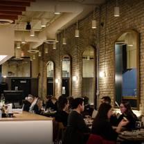 photo of kevin's bistro restaurant