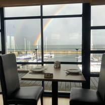 photo of sitar marina restaurant