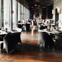 foto de restaurante indochine - hotel nizuc