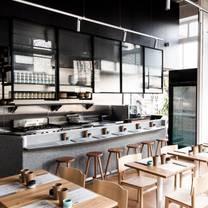 photo of future future restaurant