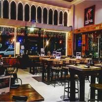 photo of acquolina restaurant