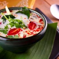 foto von galanga thai house restaurant