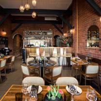 photo of citrico restaurant