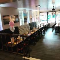 photo of roza bbq restaurant