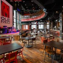 photo of ole red restaurant