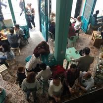 foto von la llave, cultura comestible restaurant