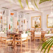 photo of key west -  nikki beach resort & spa restaurant