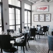 photo of kingfish oyster bar restaurant