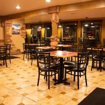 photo of burgers inc. restaurant
