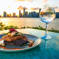 photo of rusty pelican - miami restaurant