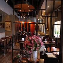 photo of la chine chinese cuisine restaurant