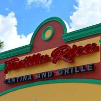 photo of tortilla rica restaurant