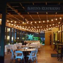 photo of austen's at the pierpont inn restaurant