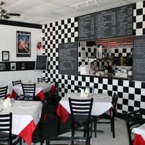 photo of giuseppe's on 28th restaurant