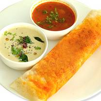 foto de restaurante salt n pepper indian restaurant
