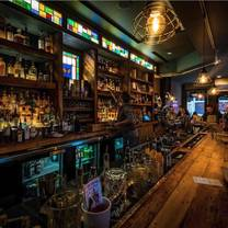 photo of whiskey alley restaurant