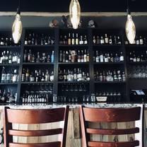 photo of sage restaurant - tallahassee restaurant