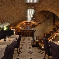 photo of the don bistro restaurant