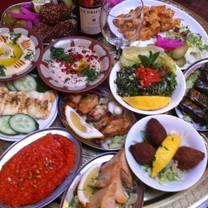 photo of nouf restaurant restaurant