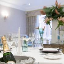 photo of murrays - whittlebury hall restaurant