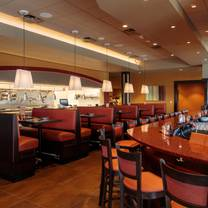 photo of 110 grill - braintree restaurant