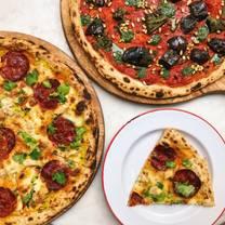 photo of gordon ramsay street pizza - st paul's restaurant