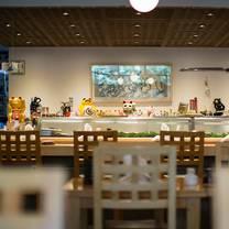 foto de restaurante deigo cocina tradicional japonesa