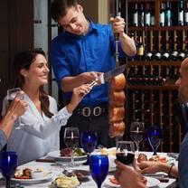 photo of texas de brazil – fresno restaurant
