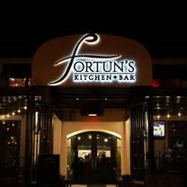 photo of fortun's kitchen + bar restaurant