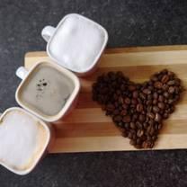 foto de restaurante camelot coffee & food