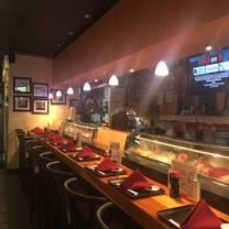 photo of jo's sushi bar restaurant