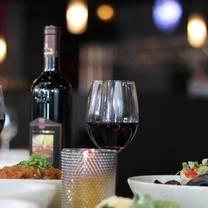 photo of the venu restaurant and bar restaurant