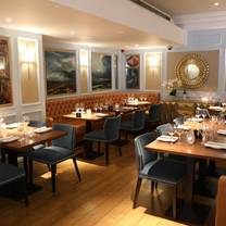 photo of harry's bar & brasserie restaurant