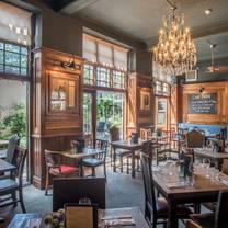 photo of the gatehouse restaurant