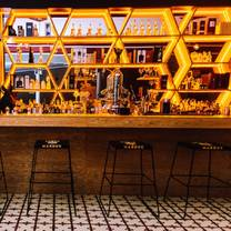 foto de restaurante marduk