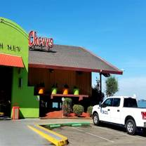 photo of chevys fresh mex - emeryville restaurant