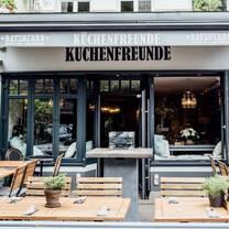 photo of küchenfreunde lehmweg restaurant