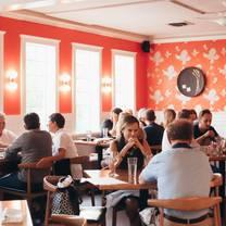 photo of provisions restaurant