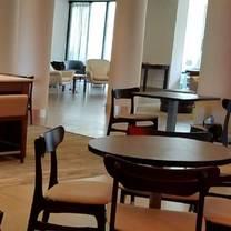 photo of holiday inn at las colinas restaurant
