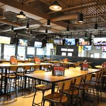 photo of john max sports and wings - lauzon restaurant