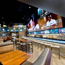 photo of (716) food and sport restaurant