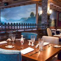 photo of balmoral restaurant restaurant