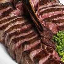 photo of blackstones steakhouse stamford restaurant